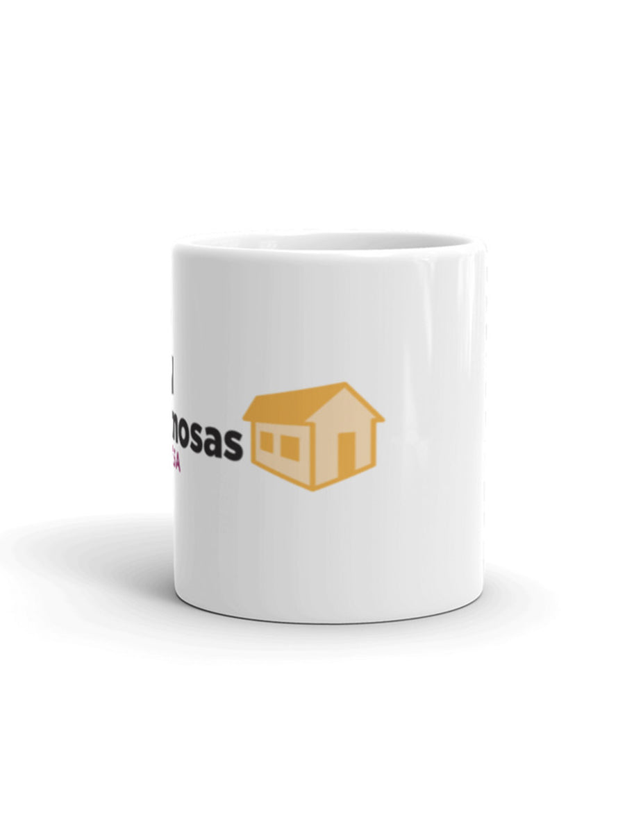 The Real Chismosas Mug