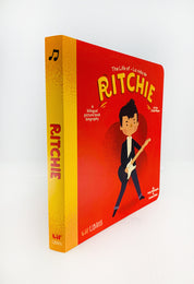 The Life of Ritchie Book