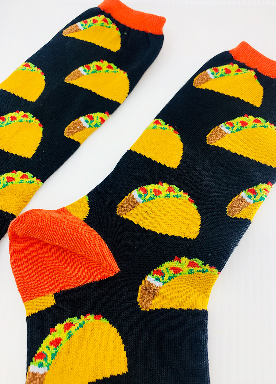 Tacos Women's Socks