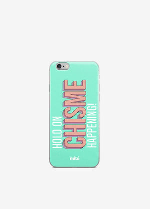 Chisme-Happening-Phone-Case