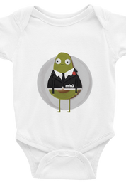 Guacardo-Fancy-Onesie-white