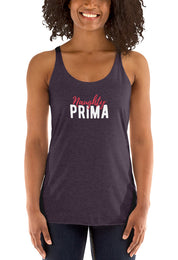 Naughty-prima-tank-top-black