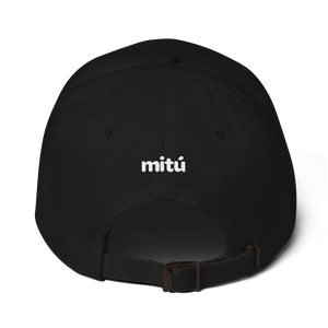 Modorra-hat-black