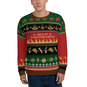 Recalentado Holiday Sweatshirt