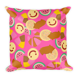 cookies pillow