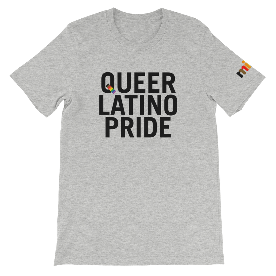 Queer Latino Pride 🏳️‍🌈