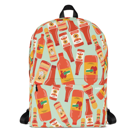 Hot Stuff Backpack