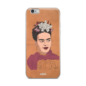 frida illustration case
