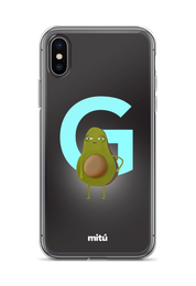 g is for guacardo case