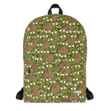 Guacardo backpack