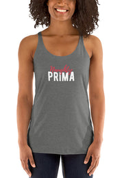 Naughty-prima-tank-top-grey