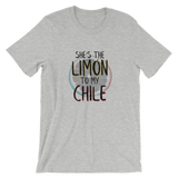 Limón y Chile Unisex Tee