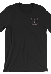 Breaks Hearts in Spanish Tee