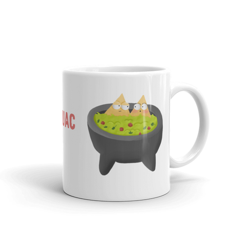 you're the guac to my chip mug