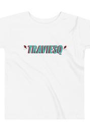 Travieso Toddler Tee
