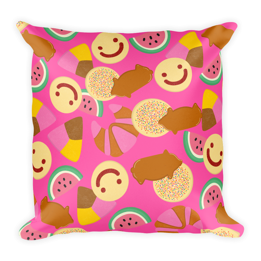 cookies-pillow