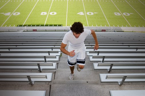 6 Best Exercises for High School Football Players