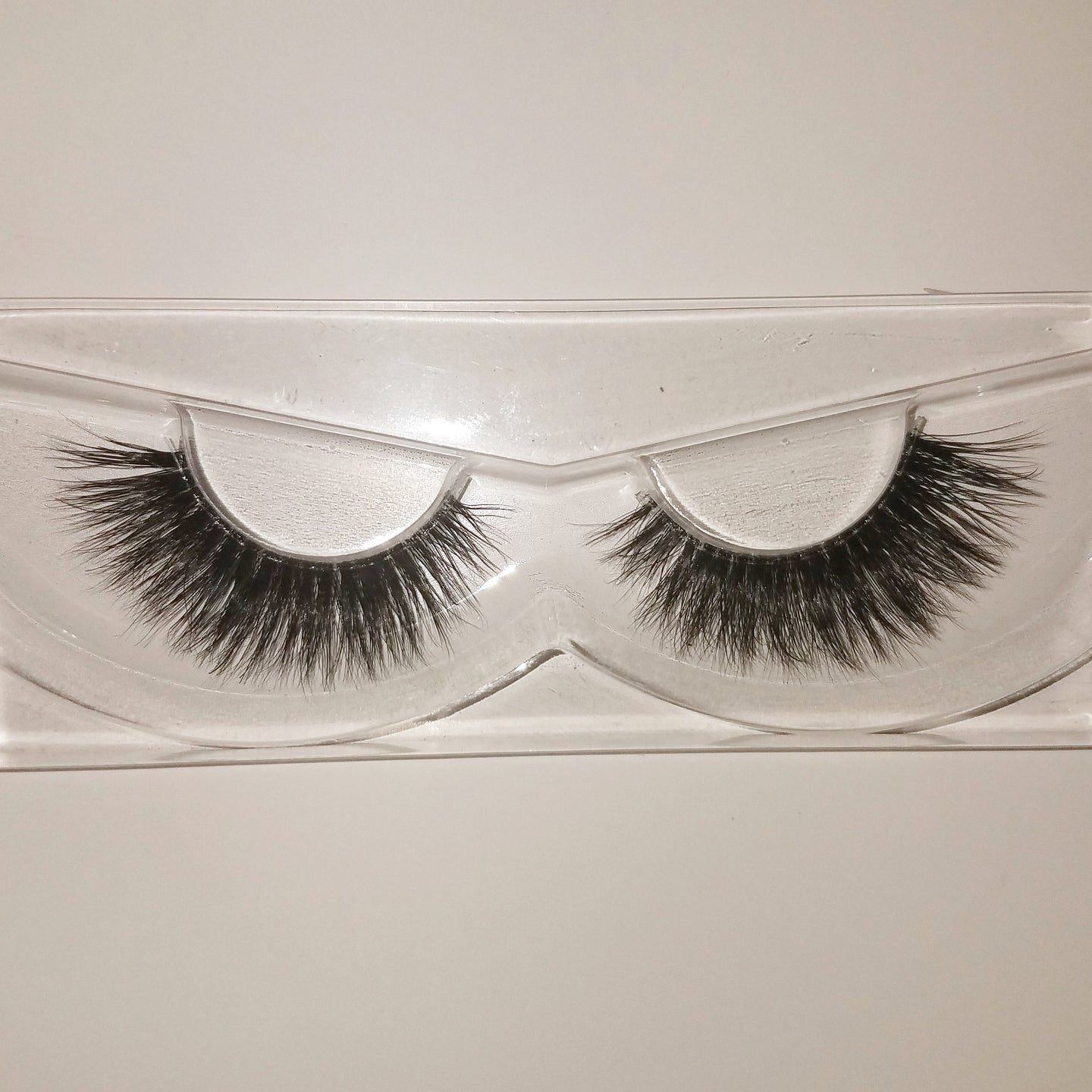 484a186bd0b Short Cake 3D Mink Lashes – Bundle Candee