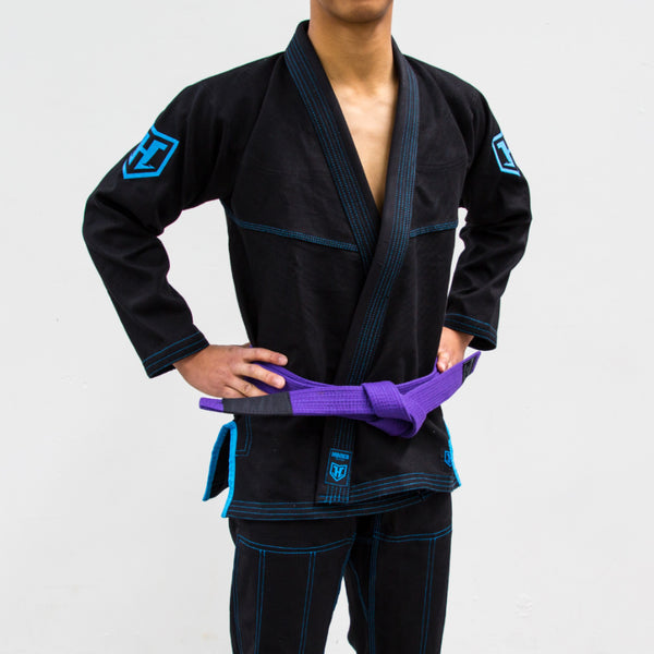 PRO LIGHT - ELECTRON - LIMITED EDITION BJJ GI