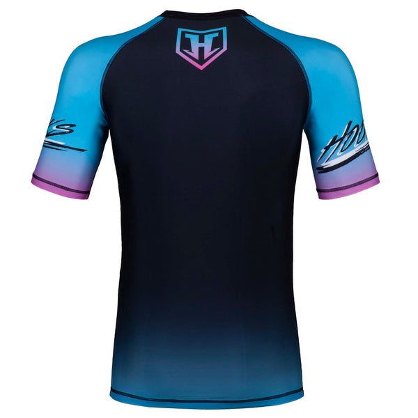 Hooks Vice Rash Guard