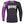 Load image into Gallery viewer, Hooks Male Rank Rashguard - Purple