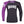 Load image into Gallery viewer, Hooks Female Rank Rashguard - Purple