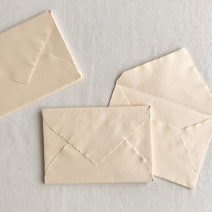 "Arpa 4.75""x7"" Envelopes - Salmon"