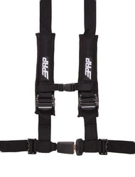 PRP 4.2 Seat Safety Harness - Black (Single)