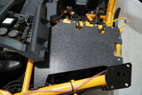 Can Am X3 2018+ Upper Large Amp Mount