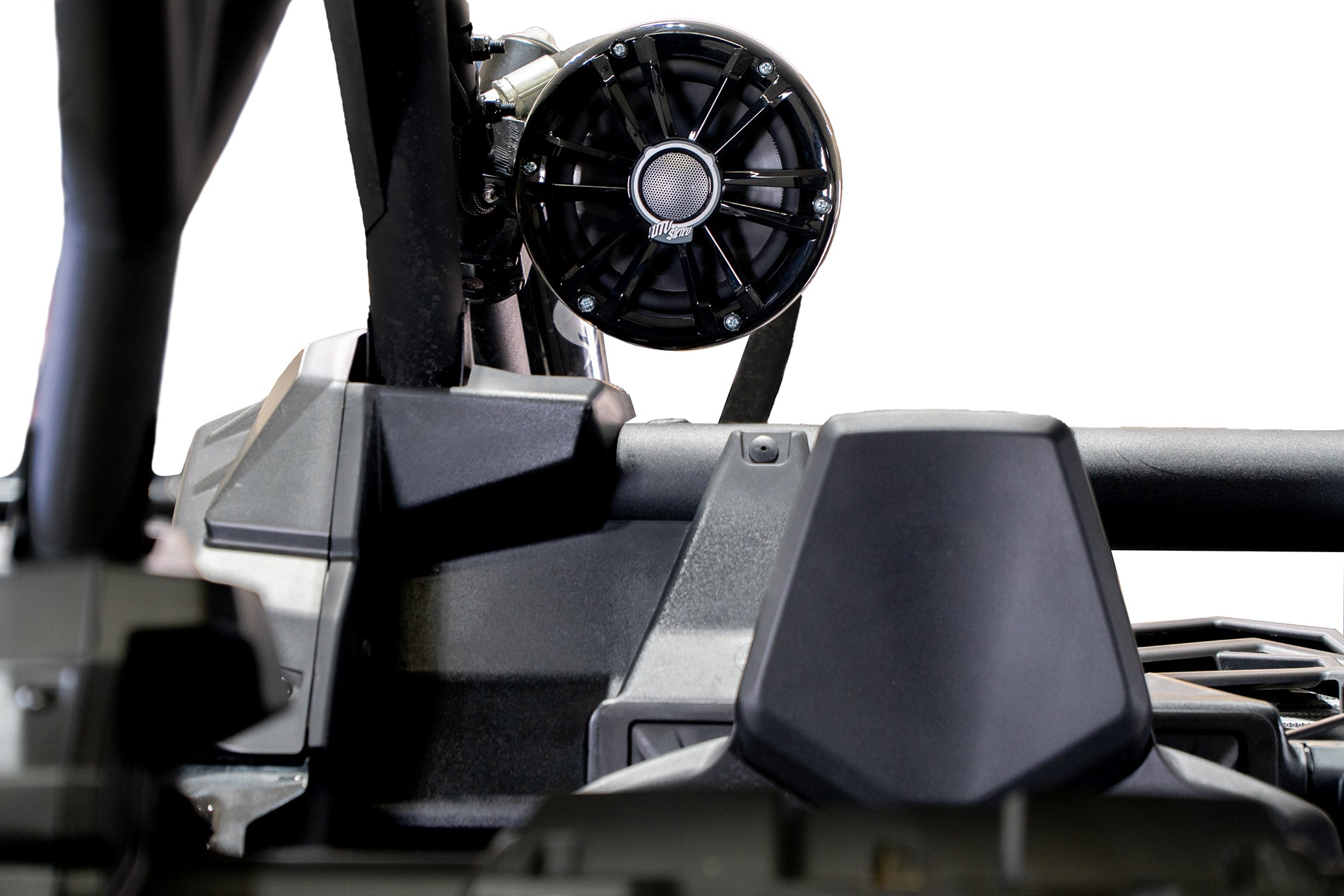 Can-Am X3 UTV Stereo Stage 6 Stereo System