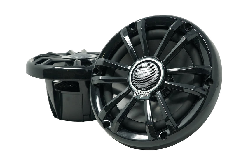 "UTV Stereo Signature Series 6.5"" Speakers"