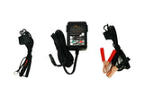 UTV Stereo 12 Volt Automatic Battery Charger / Maintainer
