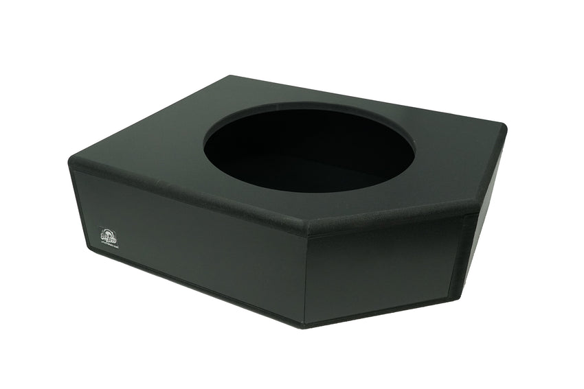 Can-Am X3 Low Profile Driver Sub Box