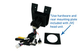 JVC MR1 Lower Mount
