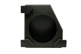 "Can Am X3 Driver 10"" Downfire Sub Enclosure - Unloaded"