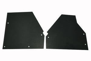Can-Am X3 Center Console Covers
