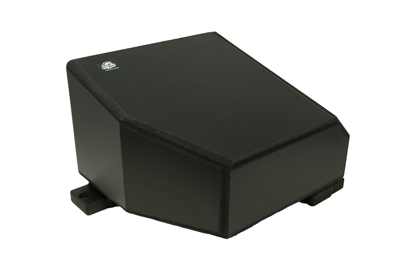 "Can-Am X3 Rear Passenger 10"" Sub Box Enclosure (2017-2018)"