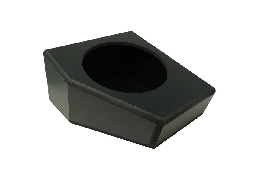 "Can-Am X3 Driver Side Upfire 10"" Sub Box Enclosure (2019+ 2 Seat Only)"