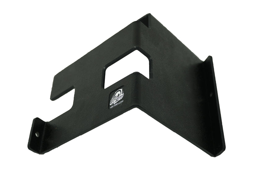 UTV Stereo Can-Am X3 Dual Battery Mount (Mount Only)