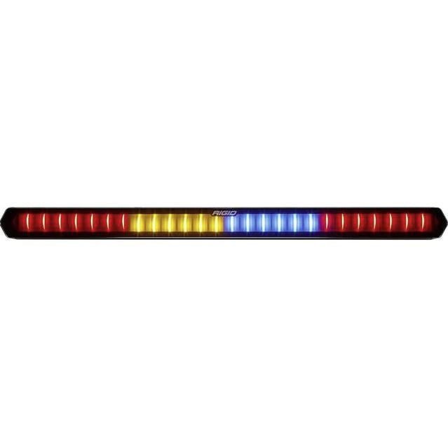 Rigid Industries Chase Light Bar
