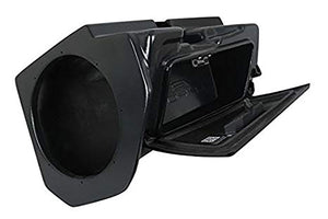 SSV Glovebox Sub Woofer Enclosure (Polaris RZR)