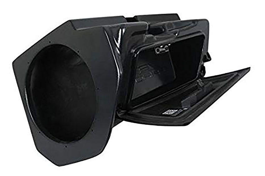 Rzr Glovebox Sub Woofer Enclosure