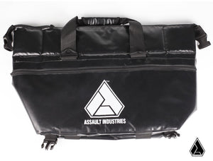 Assault Industries Rugged Offroad Cooler Bag - Black