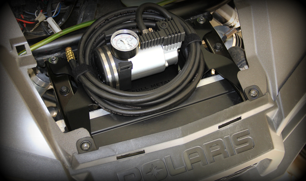 Polaris RZR FMF Air Compressor