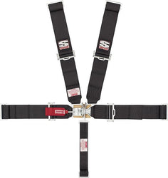 Simpson Racing Sport Latch and Link 5 Point Harness