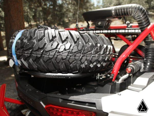 Assault Industries Adventure Rack (Spare Tire Mount)