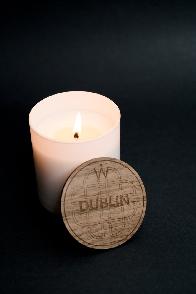 Waypoint Candle // Dublin