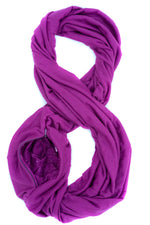TRAVEL SCARF // Orchid