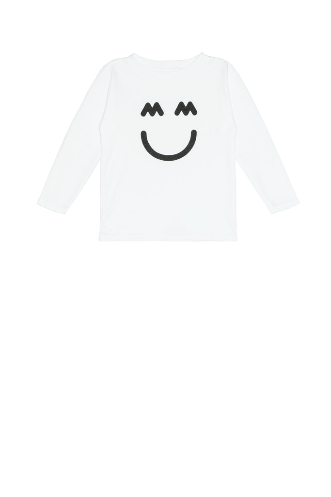 THE HAPPY TEE