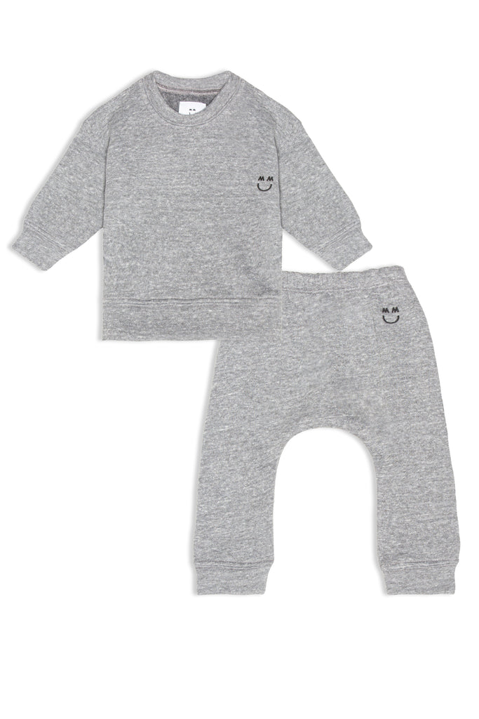 THE JQ SET (JOGGER & SWEATSHIRT)